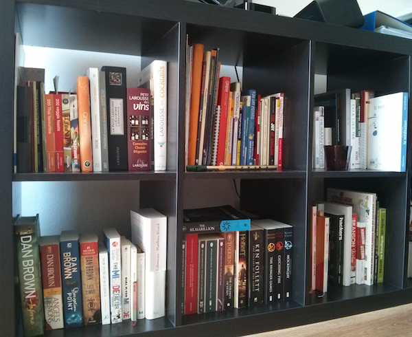 Welcome to my library