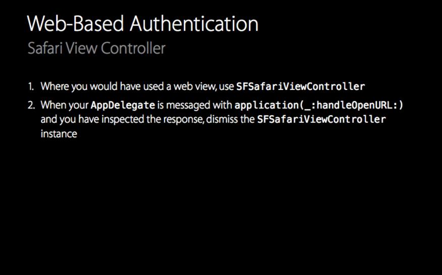 WWDC2015 504 SFSafariViewController