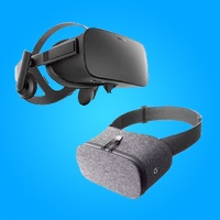 Headset Immersion square